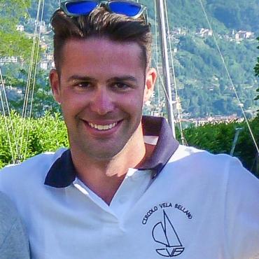 Matteo Raveglia