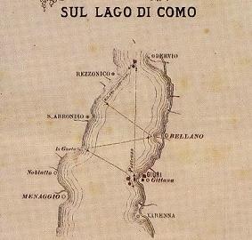 78° COPPA BELLANO – VELEGGIATA DEL CINQUANTESIMO
